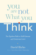 You Are Not What You Think