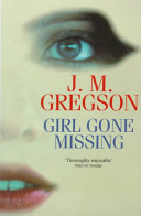Girl Gone Missing : seemingly ordinary teenage girl who...