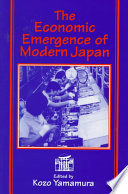 The Economic Emergence of Modern Japan