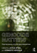 Genocide Matters