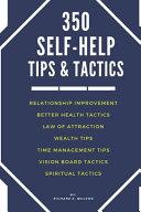 350 Self Help Tips Tactics