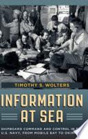 Information at Sea