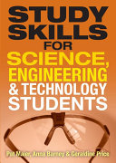 Study Skills for Science, Engineering and Technology Students