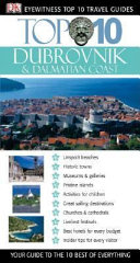 Top 10 Dubrovnik and Dalmatian Coast