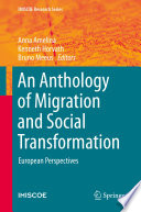 An Anthology Of Migration And Social Transformation book