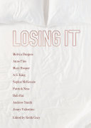 Losing It book