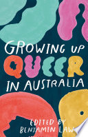 Growing Up Queer in Australia Book PDF