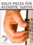 Solo Pieces for Acoustic Guitar
