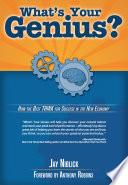 What S Your Genius