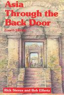 Asia Through the Back Door