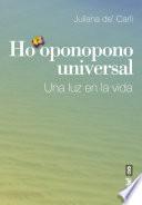 Ho Oponopono Universal