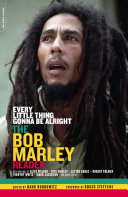 Every Little Thing Gonna Be Alright book