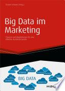 Big Data Im Marketing