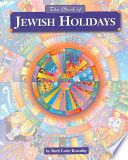 The Book of Jewish Holidays