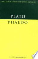 Plato  Phaedo