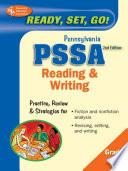 Pennsylvania PSSA 8th Grade Reading and Writing