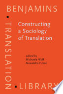 Constructing a Sociology of Translation