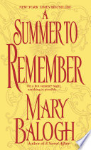 A Summer to Remember Book PDF