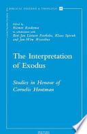The Interpretation of Exodus