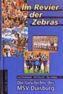 Im Revier der Zebras