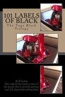 101 Labels of Black