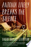 Book Antonia Lively Breaks the Silence