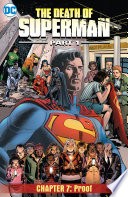 Death Of Superman Part 1 2018 7
