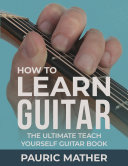 How to Learn Guitar Chords