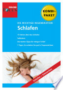 """Kombipaket """"Schlafen und Schnarchen"""""""