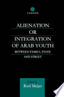 Alienation or Integration of Arab Youth