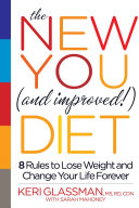 The New You and Improved Diet A Balanced And Nutritionally Dense