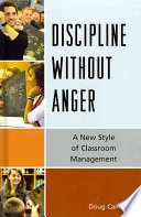 Discipline Without Anger