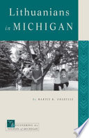 Lithuanians in Michigan