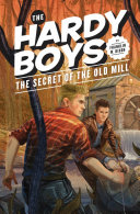 The Secret of the Old Mill  3