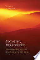 From Every Mountainside