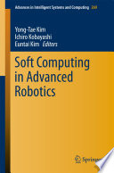 Soft Computing in Advanced Robotics