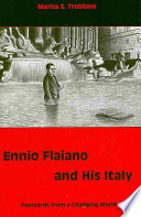 Ennio Flaiano and His Italy