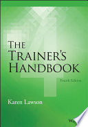 The Trainer s Handbook