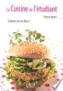 Petit livre de - Cuisine de l'étudiant