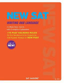 New Sat Writing and Language 12 Practice Tests With Complete Strategies and Expl: 70 Sat Hackers Rules for the Sentence Error Questions That Appear Always on New Sat