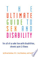 The Ultimate Guide to Sex and Disability Book PDF
