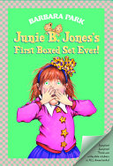 Junie B  Jones s First Boxed Set Ever