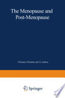 The Menopause and Postmenopause