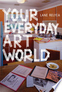Your Everyday Art World