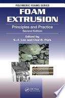 Foam Extrusion