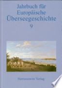 Jahrbuch f  r europ  ische   berseegeschichte