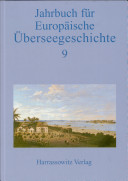 Jahrbuch für europäische Überseegeschichte