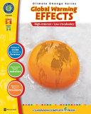 Global Warming: Effects Gr. 5-8