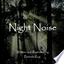 Night Noise Book That Defines The Term Nocturnal And