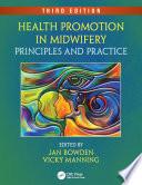 Health Promotion in Midwifery